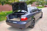 2003 Honda Accord VTi Sedan