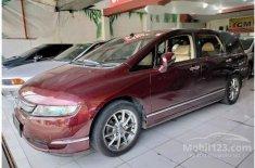 2008 Honda Odyssey 2.4 MPV