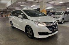 2014 Honda Odyssey 2.4 MPV
