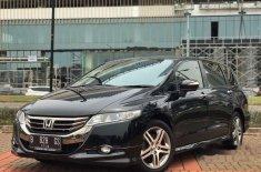 2012 Honda Odyssey 2.4 MPV
