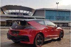 2016 Honda CR-Z A/T Hatchback