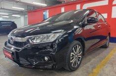 2019 Honda City E Sedan