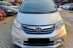 2015 Honda Freed S MPV