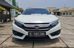 2016 Honda Civic ES Prestige Sedan