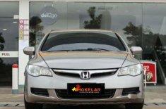 2008 Honda Civic FD Sedan
