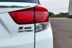 2018 Honda Mobilio E MPV