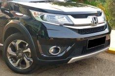2016 Honda BR-V E SUV
