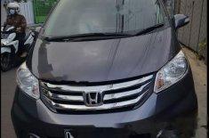 2016 Honda Freed E Wagon