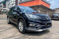 2016 Honda CR-V Wagon