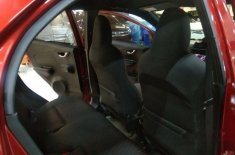 2018 Honda Brio RS Hatchback