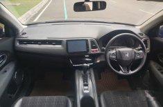 2018 Honda HR-V E SUV