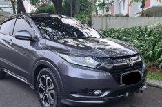 2017 Honda HR-V Prestige SUV