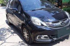 2014 Honda Mobilio E Prestige MPV