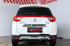 2017 Honda BR-V E SUV