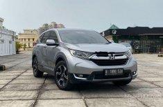 2017 Honda CR-V VTEC SUV