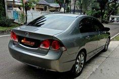 2007 Honda Civic FD Sedan