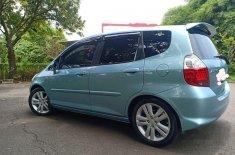 2007 Honda Jazz i-DSI Hatchback