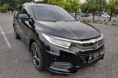 2018 Honda HR-V Prestige SUV