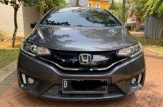 2015 Honda Jazz RS Hatchback