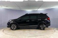 2020 Honda BR-V E SUV