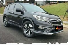 2016 Honda CR-V Prestige Special Edition Wagon