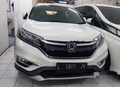 2016 Honda CR-V RM SUV