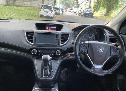 2016 Honda CR-V Prestige Special Edition SUV