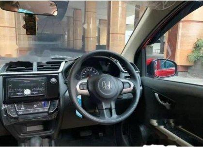 2019 Honda Brio Satya E Hatchback