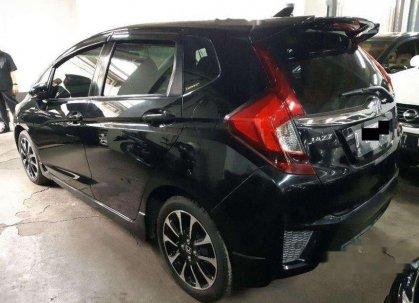2016 Honda Jazz RS Hatchback