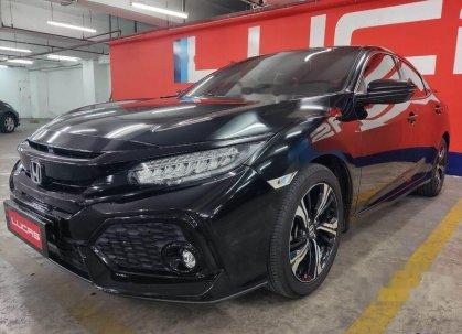 2019 Honda Civic E Hatchback