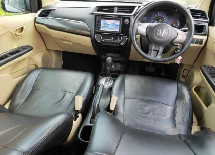 2016 Honda Mobilio E MPV